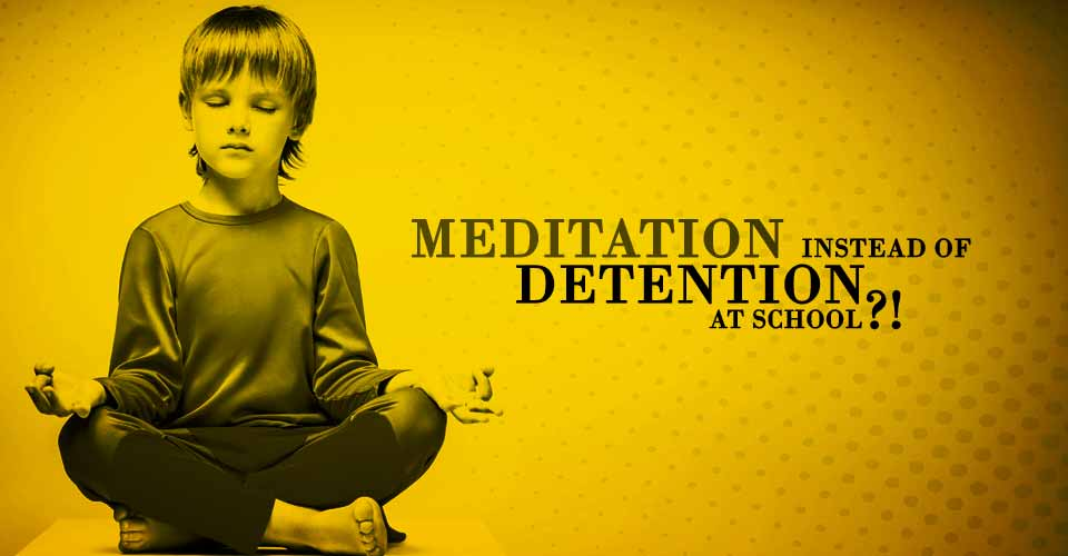 Meditation And Geometry For The Youth